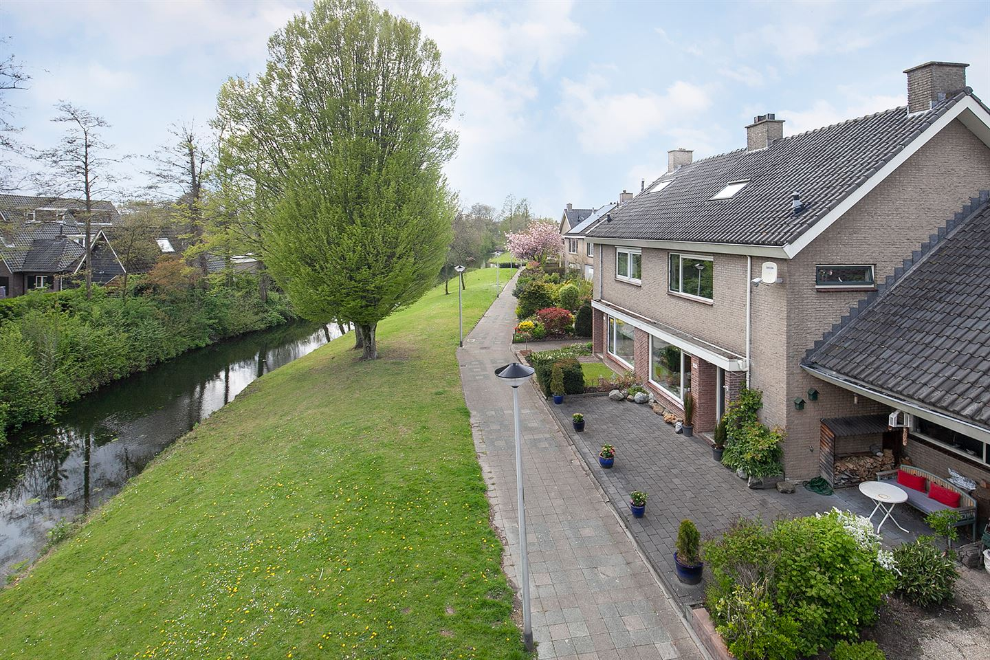 View photo 2 of Ghijseland 125