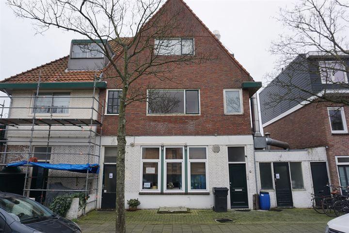 Maasstraat 2 B
