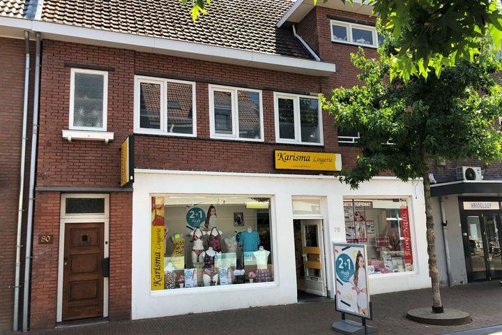 Kouvenderstraat 78, Hoensbroek