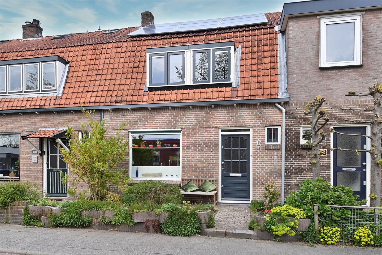 View photo 1 of Jan van der Heijdenstraat 21