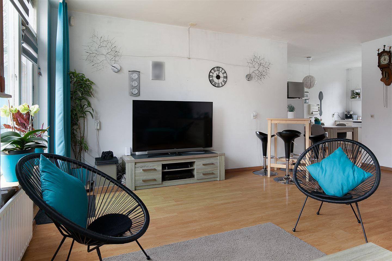 Bekijk foto 3 van Bunzinghof 10
