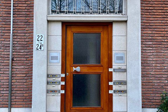 Bekijk foto 2 van Parkweg 22 B.