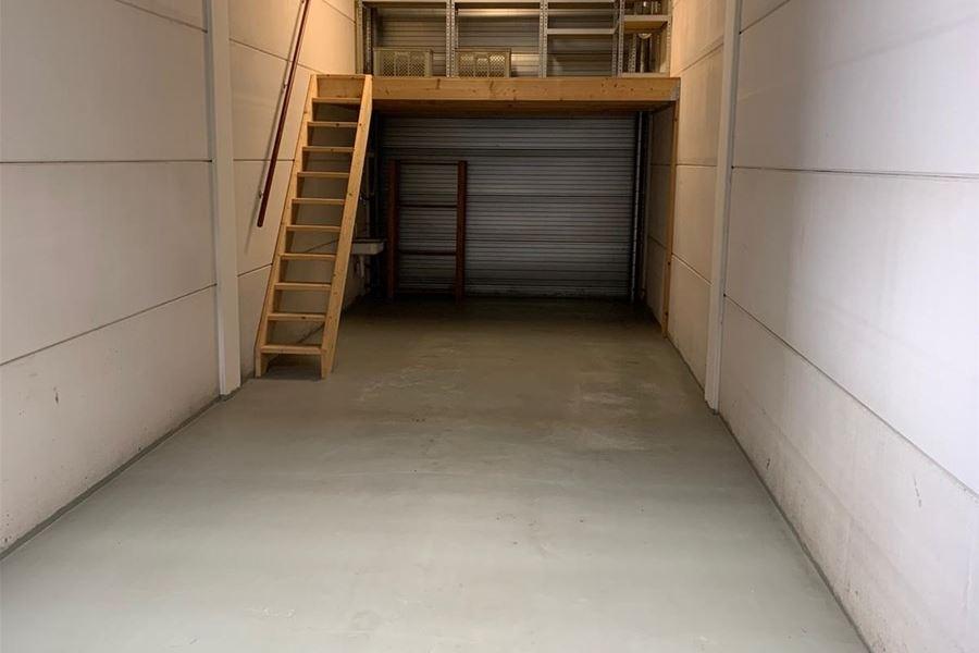 Bekijk foto 3 van Ondernemingsweg 85 -box 37