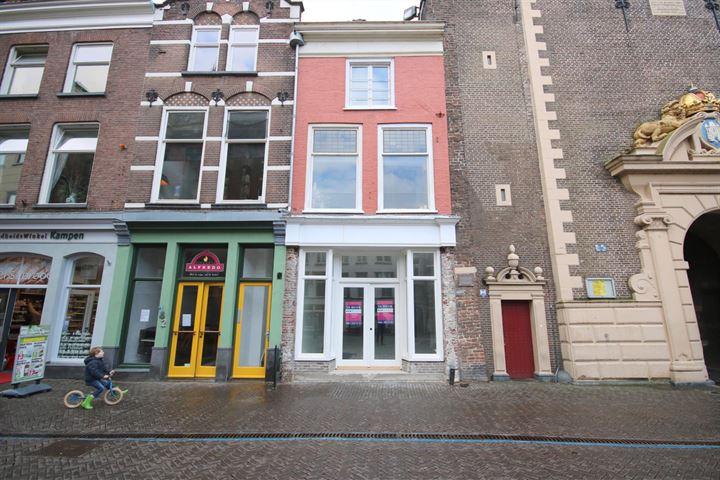 Oudestraat 144, Kampen