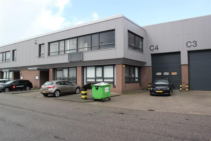 Haarlemmerstraatweg 119