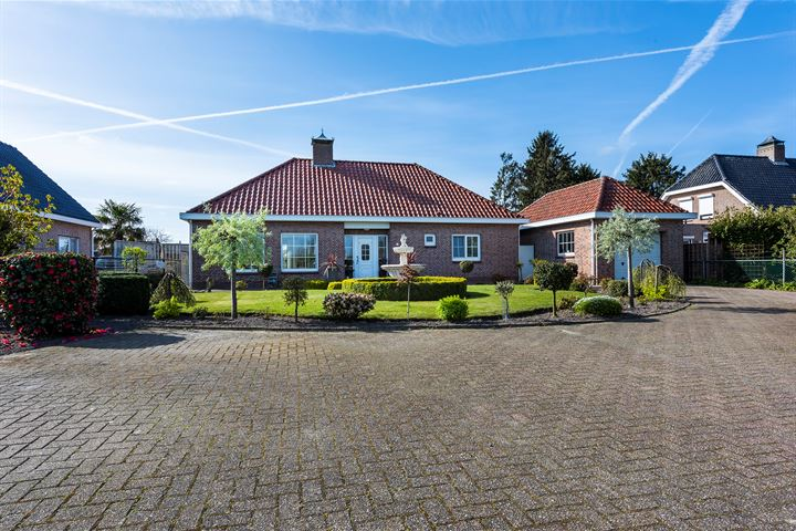 Bredaseweg 14