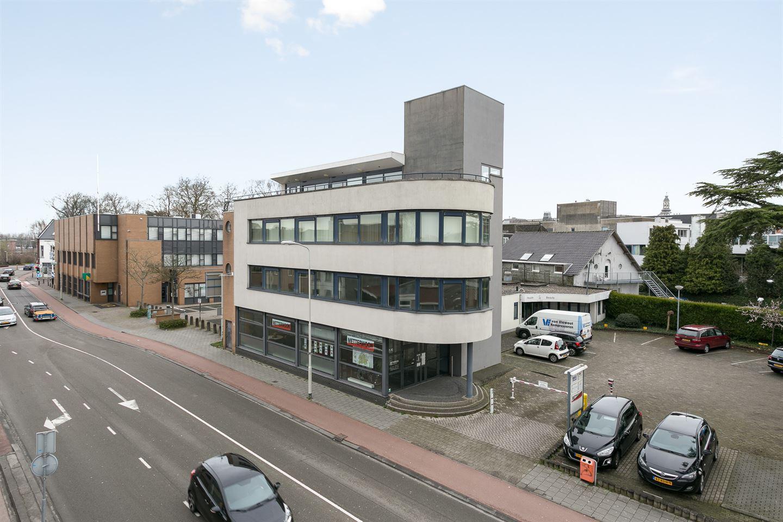 Bekijk foto 1 van Hendrik Gerard Dirckxstraat 1-9