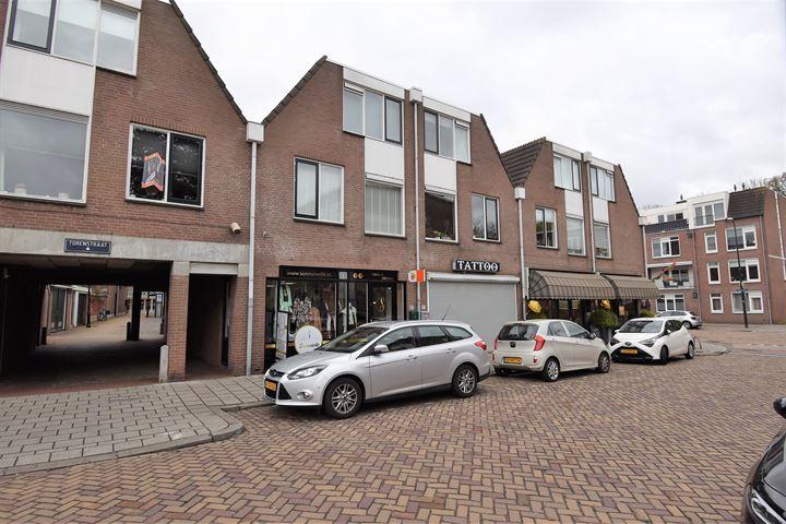 Schoolstraat 2 D, Rijswijk (ZH)