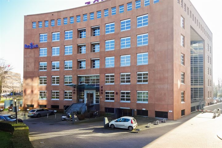 Newtonlaan 115, Utrecht