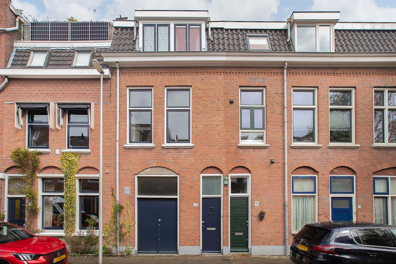 Bekijk foto 1 van Laurens Reaalstraat 15 bis