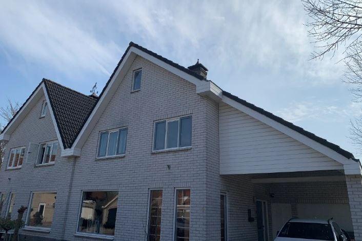 Bekijk foto 1 van Van der Meerstraat 1