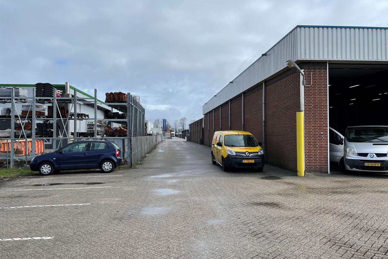 View photo 3 of Plesmanweg 12
