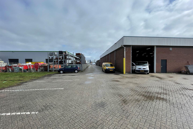 View photo 2 of Plesmanweg 12