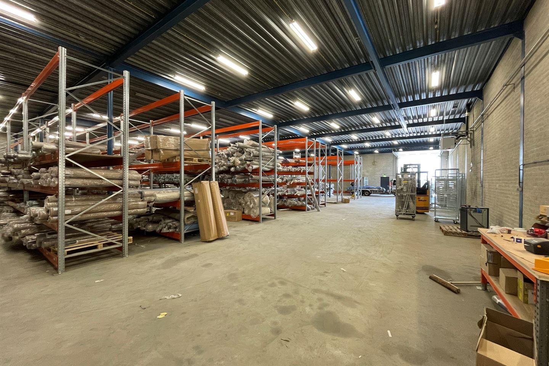 View photo 5 of Plesmanweg 12