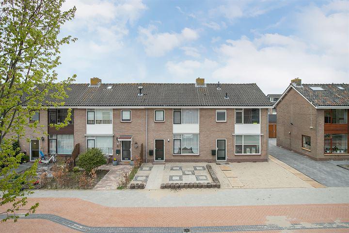 Jacob van Ruysdaelstraat 12