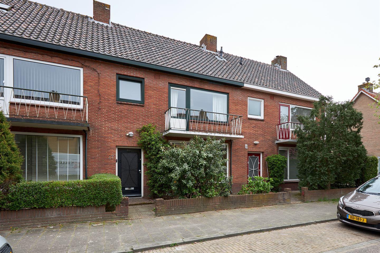 Bekijk foto 1 van Van Wassenaerlaan 27