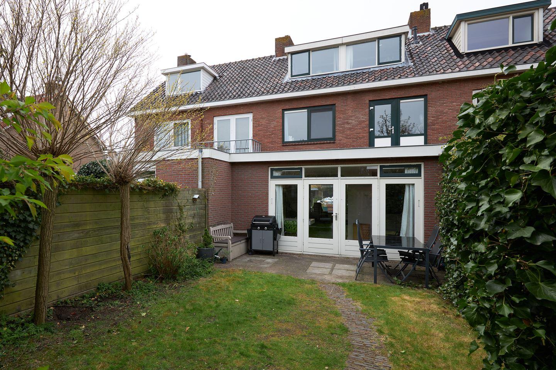 Bekijk foto 2 van Van Wassenaerlaan 27