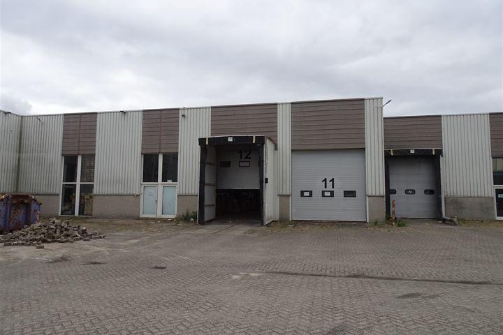 Vlotbrugweg 10-20, Almere
