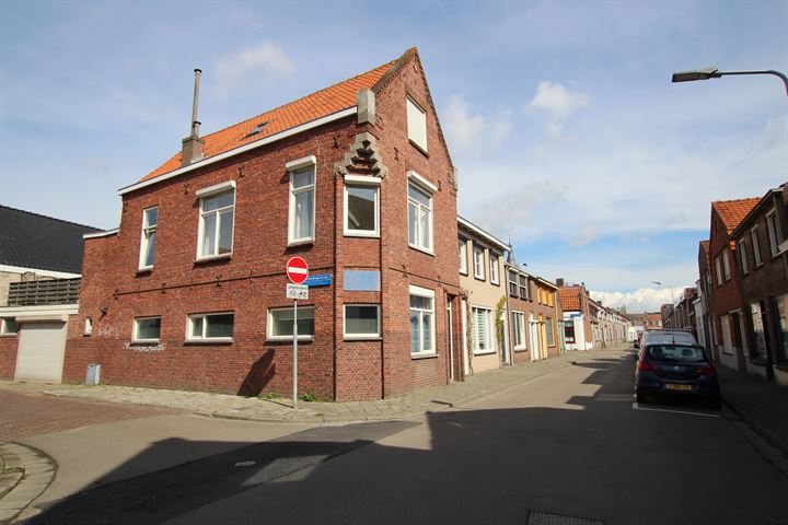 Nieuwediepstraat 40