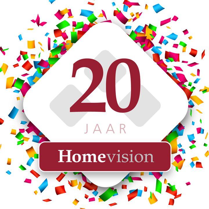 Homevision Makelaardij