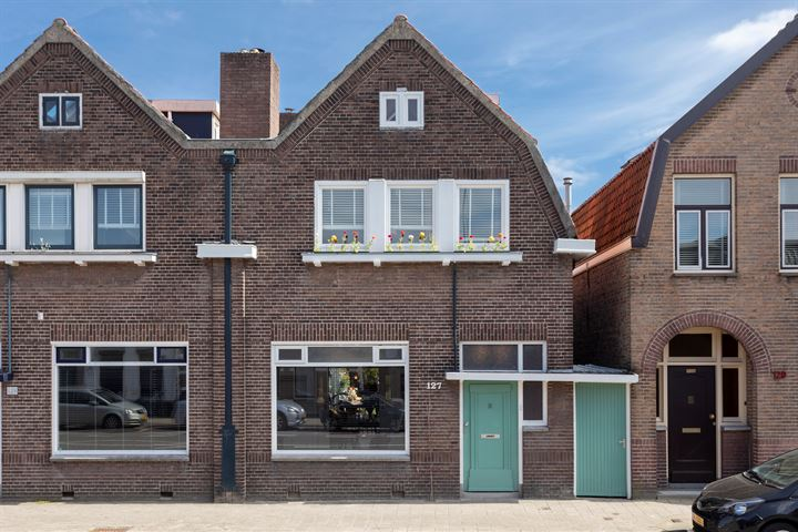 Haagweg 127