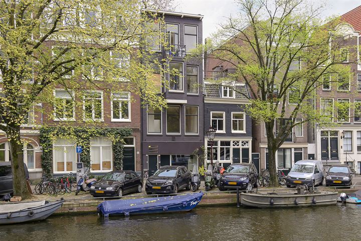 Prinsengracht 549 A