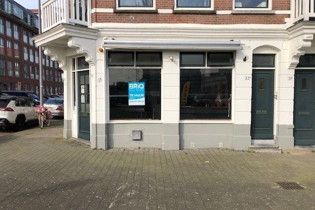 Bekijk foto 2 van Prins Hendrikkade 32 b