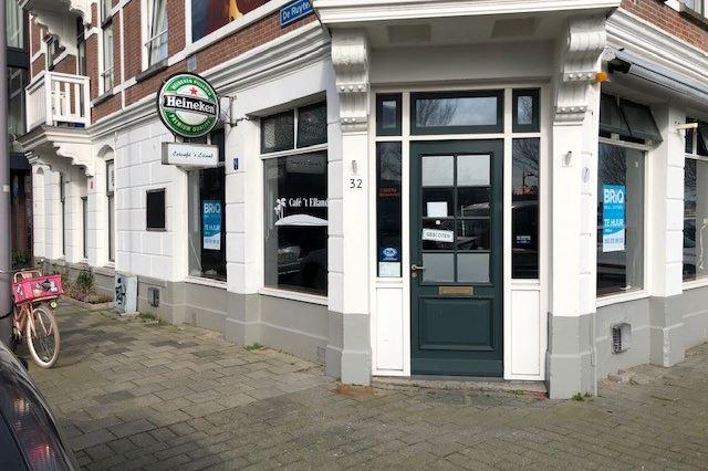 Bekijk foto 3 van Prins Hendrikkade 32 b