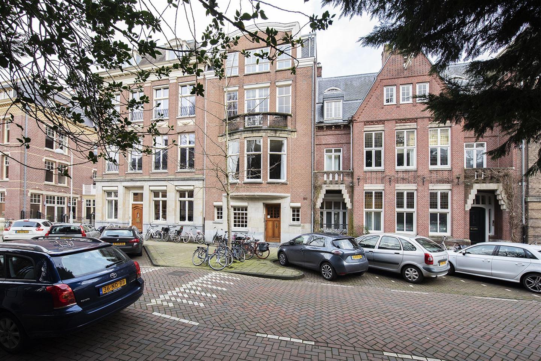 Bekijk foto 3 van Van Miereveldstraat 3