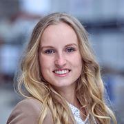 M. (Mila) Freesen - Trainee Woningmakelaardij - Commercieel medewerker