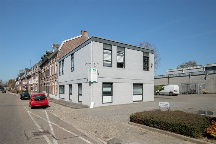 Bunderstraat 124, Meerssen
