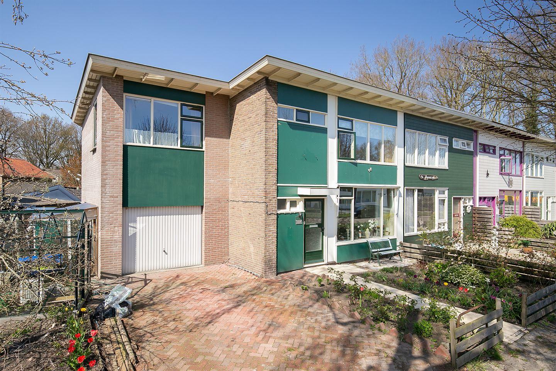 View photo 1 of Drie Stellingenweg 37