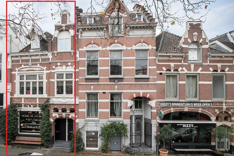 Bekijk foto 3 van 's-Gravendijkwal 133 a
