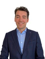 Rutger van der Harst - Afd. buitendienst