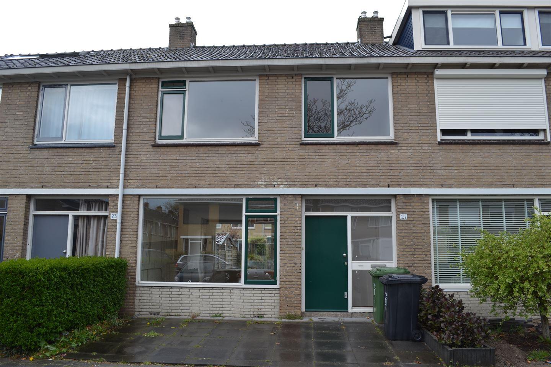 View photo 1 of Van der Kloot Meyburgstraat 21