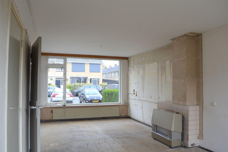 View photo 4 of Van der Kloot Meyburgstraat 21