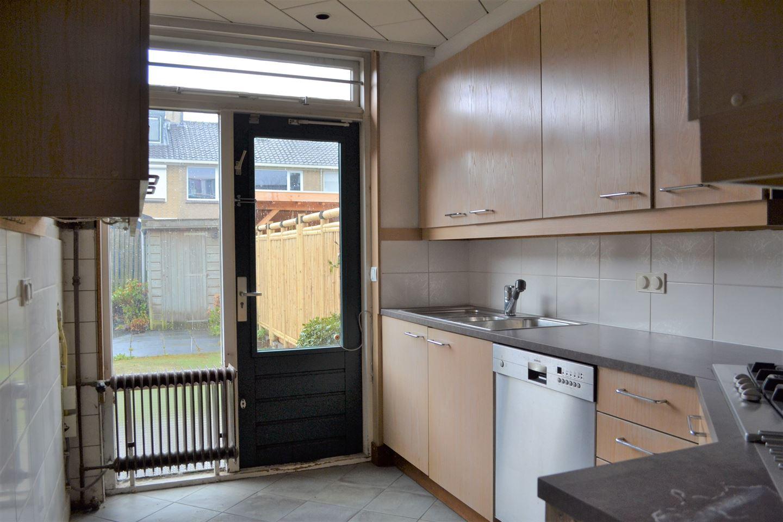 View photo 5 of Van der Kloot Meyburgstraat 21