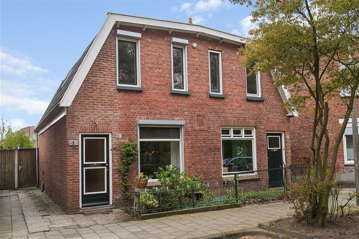 Oostburgweg 81