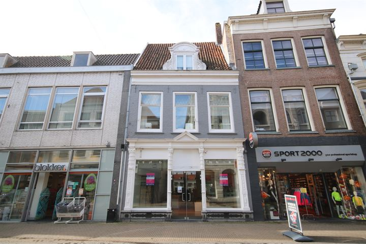 Oudestraat 44, Kampen
