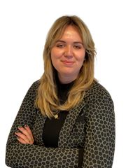 Joëlle Plat - Secretaresse