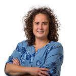 Sandra Stobbe - Secretaresse