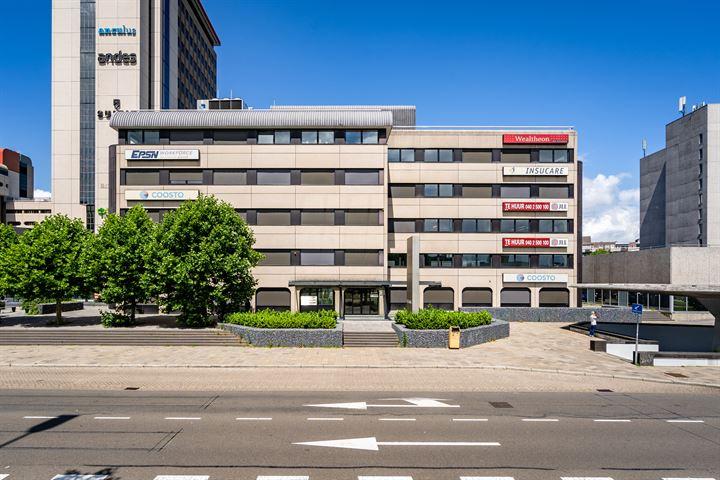 Fellenoord 19-37, Eindhoven