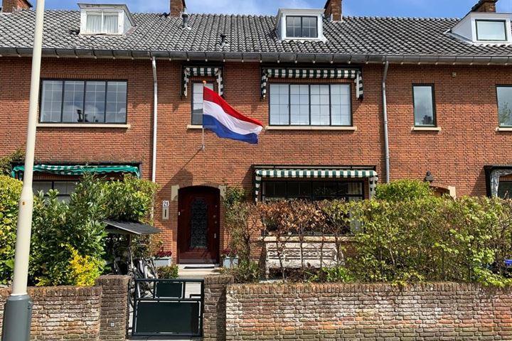 Van Tedingerbrouckstraat 21