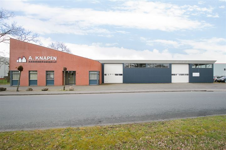 Planthofsweg 32, Almelo