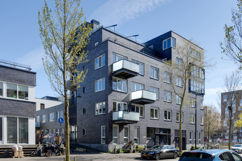 Bekijk foto 1 van Johan van der Keukenstraat 194