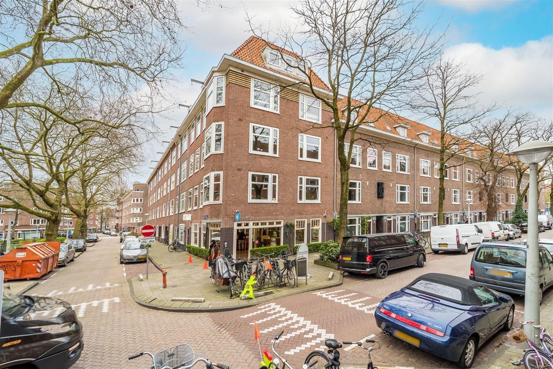 View photo 1 of Van Rensselaerstraat 37 -II