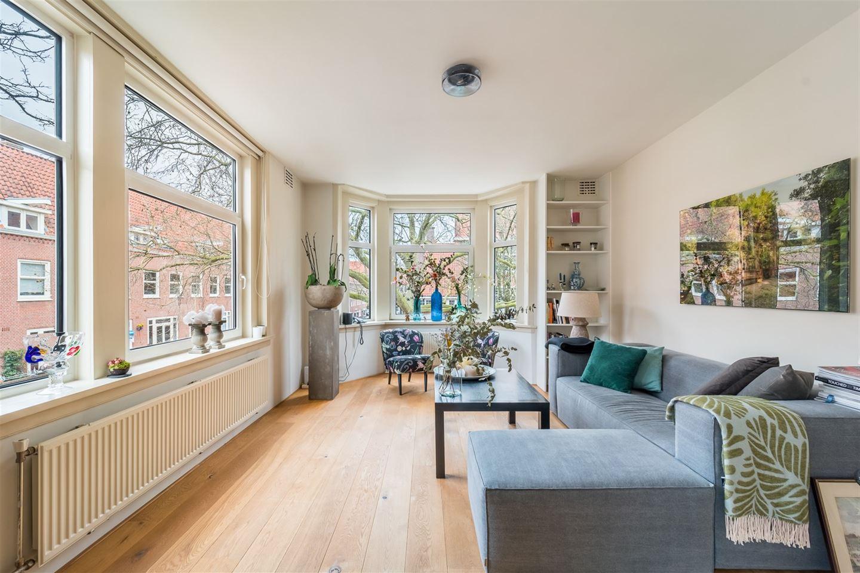 View photo 2 of Van Rensselaerstraat 37 -II