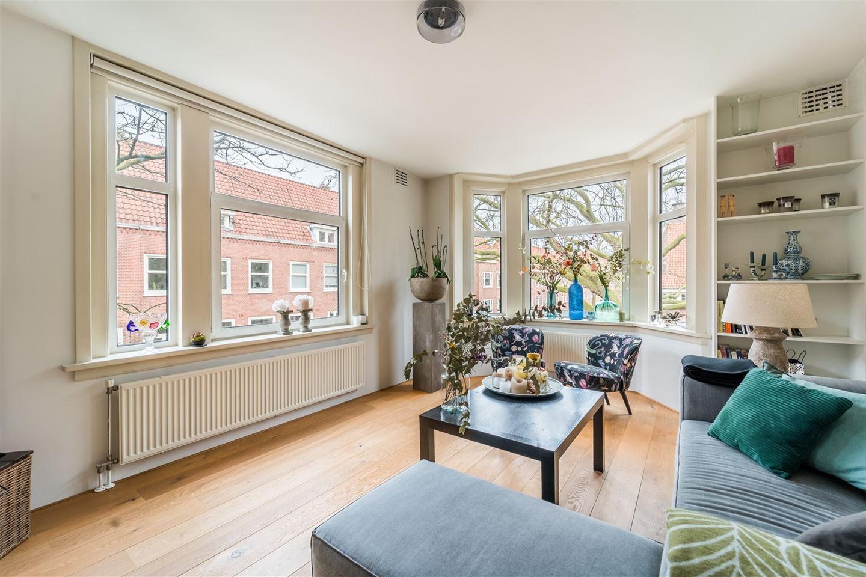 View photo 5 of Van Rensselaerstraat 37 -II
