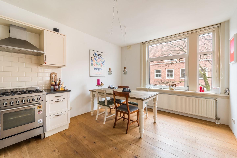 View photo 4 of Van Rensselaerstraat 37 -II