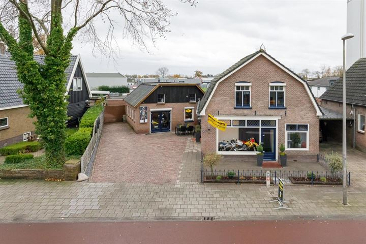 Dorpsstraat 74 76
